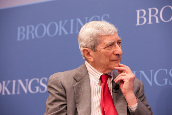 journalism Marvin Kalb will speak at Seigenthaler Center