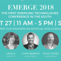 emerge poster