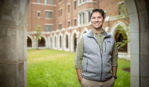 I Am Vanderbilt: Danny Coradazzi