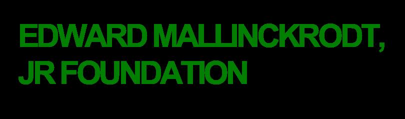 Edward Mallinckrodt, Jr Foundation Scholar Award Program
