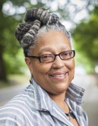 Dean Emilie Townes (Vanderbilt University)