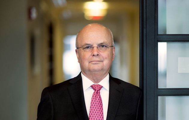 Gen. Michael Hayden. (Submitted photo)