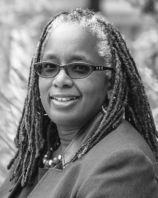 Menah Pratt-Clarke, JD'93 and PhD'97, will speak at the luncheon Sept. 20. (submitted photo)