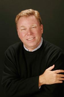 Gregory Melchor-Barz, interim dean of The Martha Rivers Ingram Commons (Vanderbilt University)