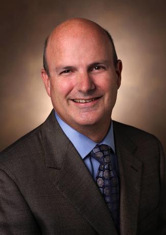 John York, professor and chair of the Department of Biochemistry (Vanderbilt University)