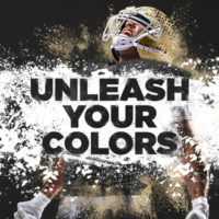 Vanderbilt will celebrate College Colors Day 2018 on Friday, Aug. 31.