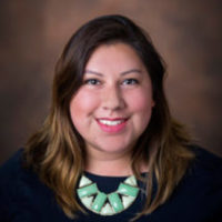 Veronica Quiñonez, M.A., Project Safe Center