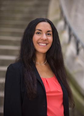 Shabnam Brady, University Counseling Center