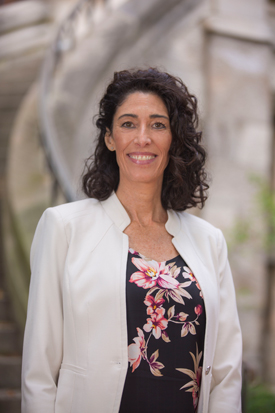 Viviana Grice, LPC, University Counseling Center