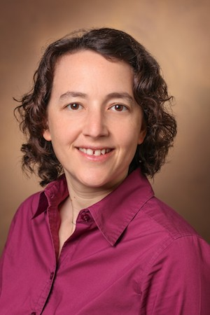 Sharon Weiss, Cornelius Vanderbilt Chair and professor of electrical engineering and materials science and engineering