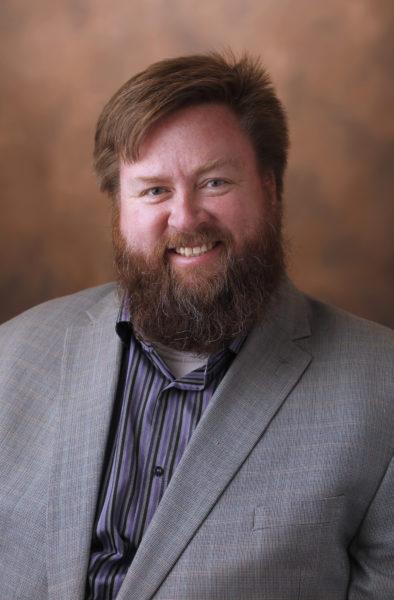 Andrew Budell (Vanderbilt University / Steve Green)