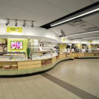 Rand Dining Center has increased its healthy menu options (Vanderbilt University)