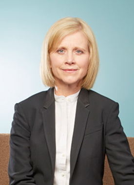 headshot of Vice Provost for Faculty Affairs Tracey George (Vanderbilt University)