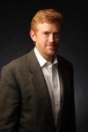Keith Loiseau, University Architect and Director of Campus Planning. (Vanderbilt University / Steve Green)