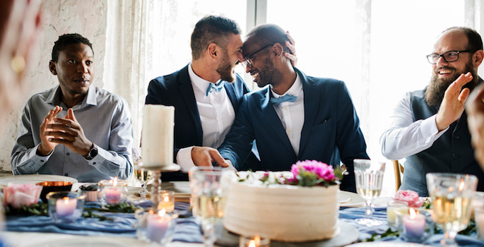 Legalizing Same Sex Marriage Increased Health Care Access For Gay