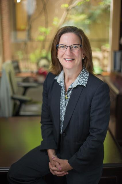 Cynthia Paschal (John Russell/Vanderbilt)