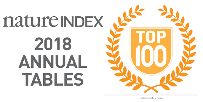 """Top 100"" badge"