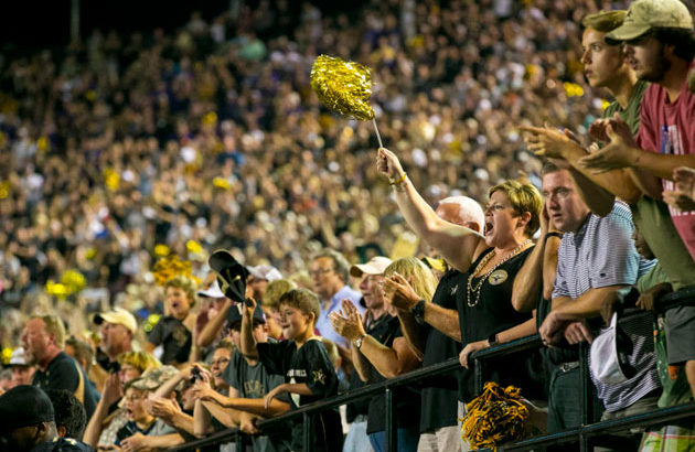 'SEC Nation' will kick off 2019 football season from Vanderbilt