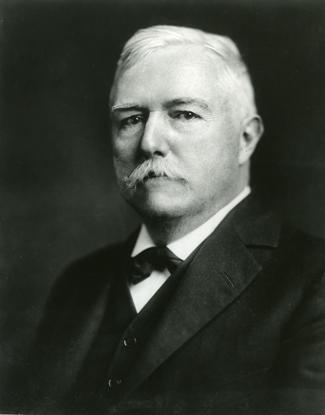 "Edward Emerson ""E.E."" Barnard (courtesy of The Edward Emerson Barnard Collection, Vanderbilt University Special Collections and University Archives)"