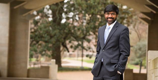 Ganesh Sitaraman (Vanderbilt University)