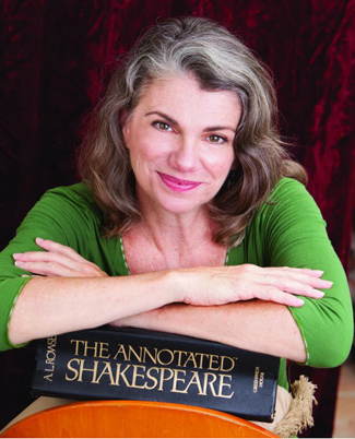 Denice Hicks, executive director of the Nashville Shakespeare Festival