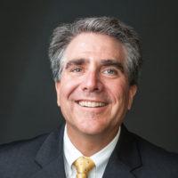 M. Eric Johnson, dean of the Vanderbilt Owen Graduate School of Management (Vanderbilt University)