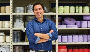 Domestic Bliss: Family linens business thrives by investing in sustainable U.S. manufacturing