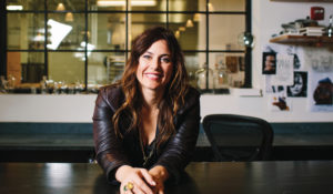 Katrina Markoff, BA'95: How to build a business you love