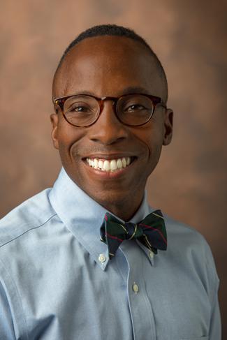 Sean Seymore (Vanderbilt University)