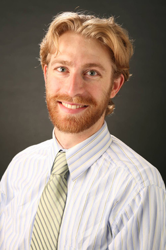 Daniel Morgan (Vanderbilt University)