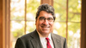 Zeppos honored by Board of Trust, faculty, students, alumni, lawmakers