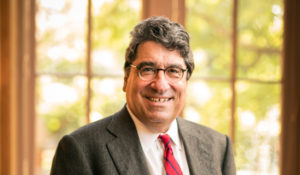 Chancellor Nicholas S. Zeppos to step down Aug. 15