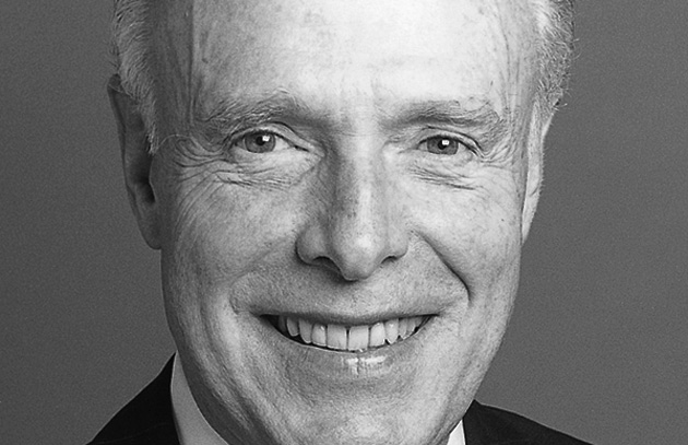 Vanderbilt alumnus who founded Bain & Company dies | Vanderbilt News
