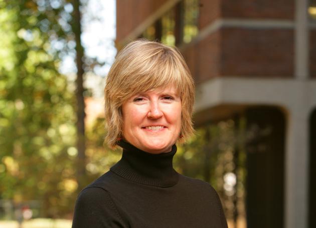 Smrekar named editor of 'Peabody Journal of Education'