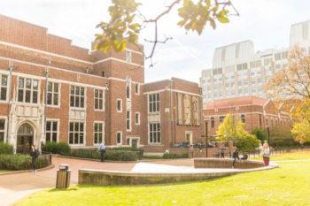 Central Library (Daniel Dubois/Vanderbilt)