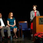 Nicole Oeser, SkyVU program director (Steve Green/Vanderbilt)