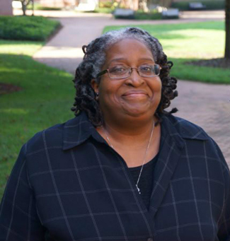Marcia Y. Riggs, the Howard L. Harrod Lecturer (Columbia Theological Seminary)