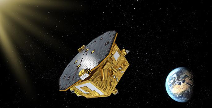 VU astronomer heads U.S. study team for space-based gravitational wave detector