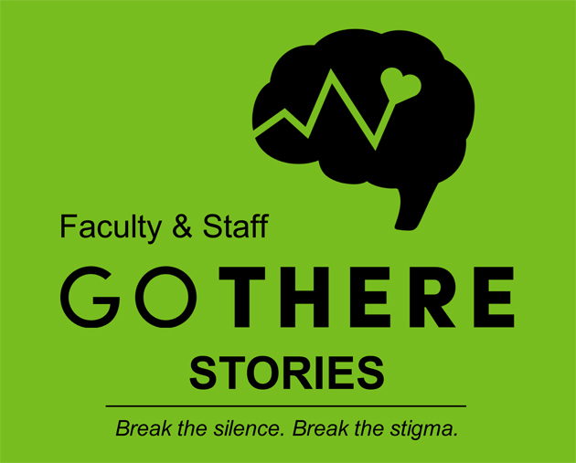 Photo for Faculty and staff invited to hear colleagues' mental health and well-being stories Nov. 8