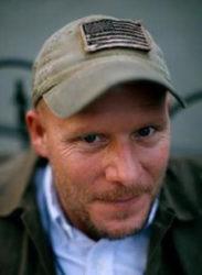 David Gilkey, NPR photojournalist