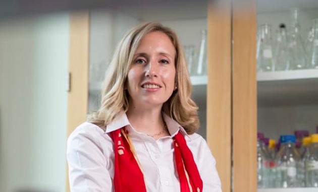 Cynthia Reinhart-King (Vanderbilt University)