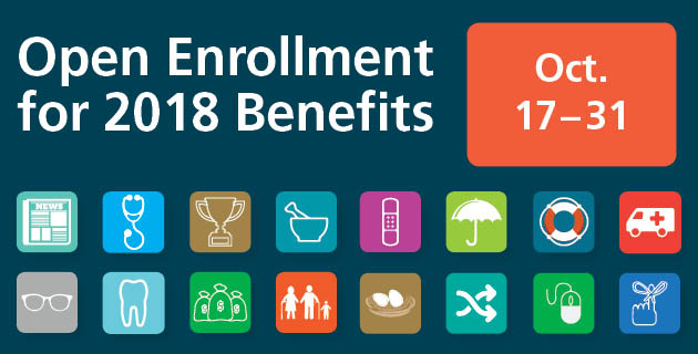 How to handle different Open Enrollment periods ...