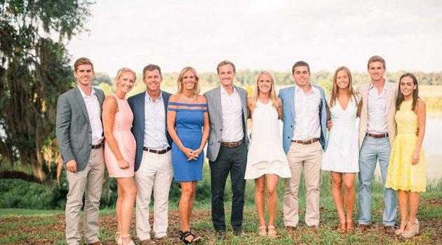$5 million gift from Hoogland family to name Vanderbilt undergraduate business minor