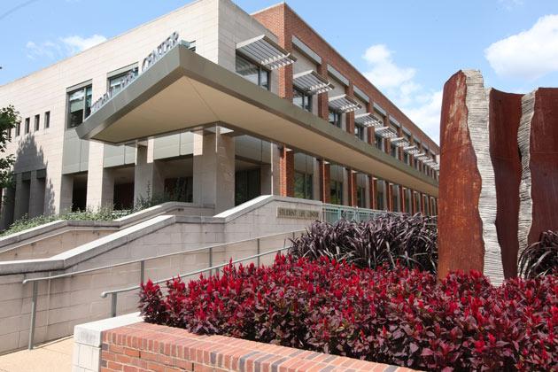 Student Life Center (Vanderbilt University)