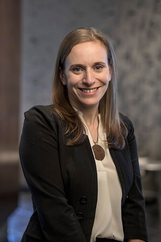 Lauren Rogal (Vanderbilt University)