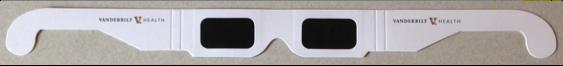 Recalled white glasses