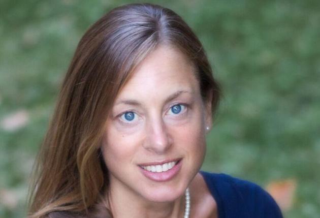 Laura Stark, associate professor of medicine, health and society