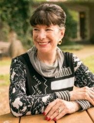 Amy-Jill Levine, University Professor of New Testament and Jewish Studies (Daniel Dubois/Vanderbilt)