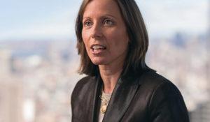 Markets Master: Nasdaq CEO Adena Friedman, MBA'93, charts the future of finance