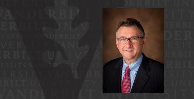 John Lutz (Vanderbilt University)